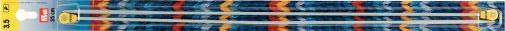 Спицы скоростные PRYM 35 см, алюминий с покрытием, арт. 191518 - 24