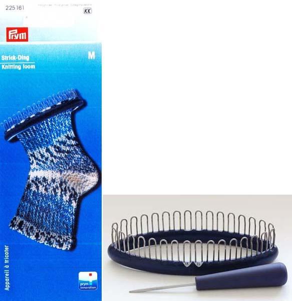 Устройство для вязания носков и митенок  PRYM