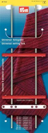 Вилка для вязания PRYM, универсальная арт. 611700