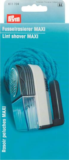 Машинка для удаления катышек PRYM MAXI арт. 611724