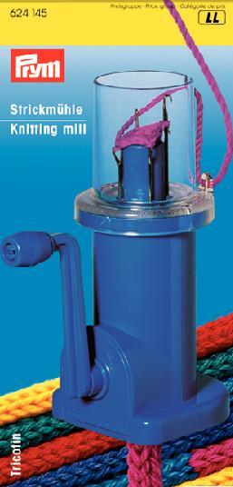 Машинка для плетения шнуров PRYM арт. 624145
