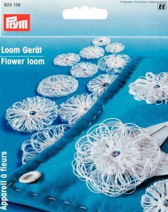 Устройство для изготовления цветов и кистей арт. 624156