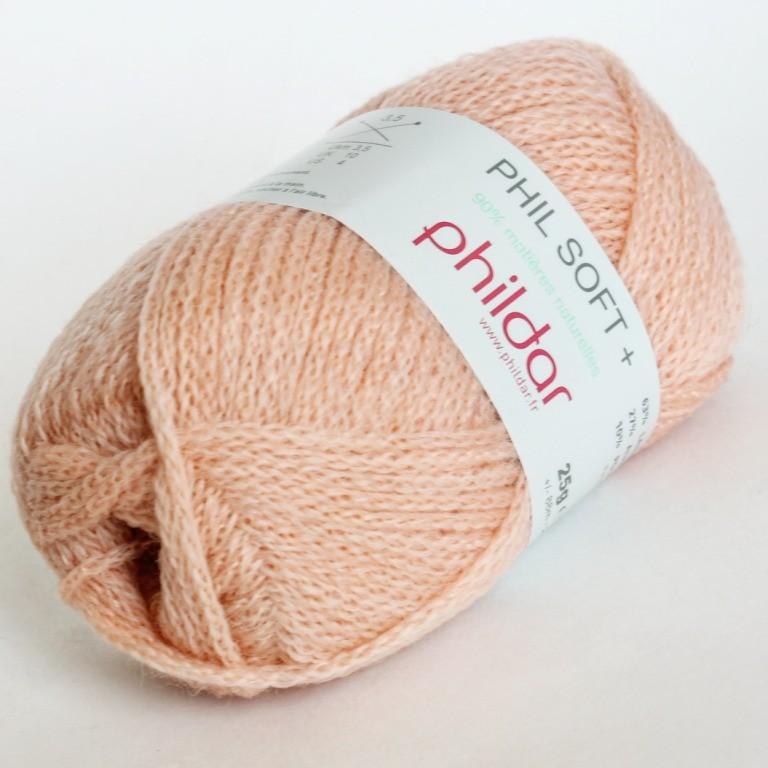 Пряжа Phildar (Франция) -50%